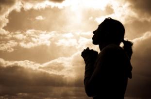 Resting & waiting on God