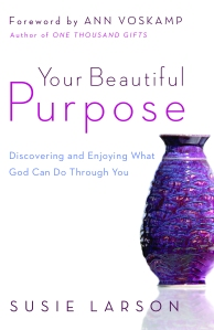 Your Beautiful Purpose Book